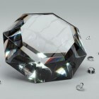 Diamanten:  informatie over kwaliteit en vorm