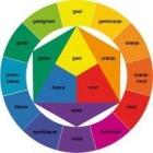 Welke kleuren kun je goed met elkaar combineren?