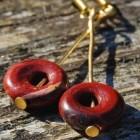 Rode jaspis, steen voor aarding, kracht en moed