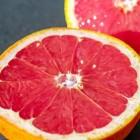 De geneeskrachtige werking van grapefruitolie