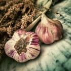 Knoflook tegen hoge bloeddruk: hart- en bloedvaten