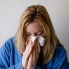 Acupressuur: drukpunten bij verkoudheid en griep