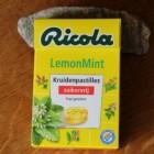 Ricola: keelpastilles en kruidenthee van Zwitserse bodem