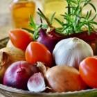 Prebiotica: gezondheidsvoordelen, in voeding en bijwerkingen