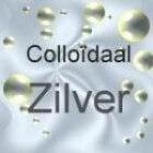 Natuurlijk Antibioticum Colloïdaal Zilver