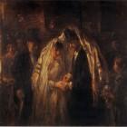 Hoe gaan religieuze Joden met huwelijk en intimiteit om?