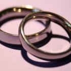 Verlovingsring, toen en nu