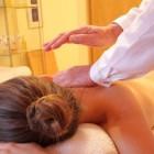 Chakramassage (massage van de chakra's)