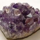 Amethist, een magische steen