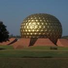Auroville, de stad waar de wereld behoefte aan heeft