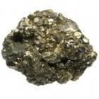 Pyriet, een mineraal tegen menstruatieklachten