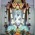 Ramakrishna, de wijze, verlichte hindoeheilige
