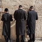 Ontzag voor G'd geeft religieuze Joden positieve energie