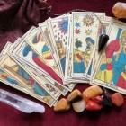 Zelfkennis met de tarot: zielskaart en persoonlijkheidskaart