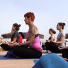 Voel je mooi met yoga