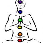 Laat energie stromen via de chakra's