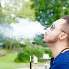 Shisha roken de nieuwe trend