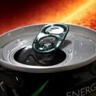 Het gevaar van energiedrank