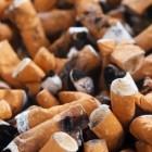 Methoden om te stoppen met roken