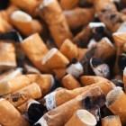 Herstellen longen zich na roken