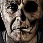 Schadelijke gevolgen roken / risico van voortijdige sterfte