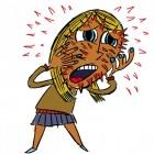 Het schrikbeeld dat acne heet