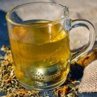 Hete thee drinken kan het risico op slokdarmkanker verhogen