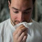 Chronische ziekte: risicogroep bij verkoudheid