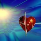 Hartinfarct, hartritmestoornissen, hartkramp, hartfalen