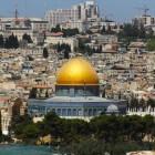 Gek van Jeruzalem: anekdotes over het Jeruzalem Syndroom