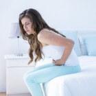 Buikpijn tijdens de zwangerschap: oorzaken van buikkrampen