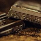 Zwanger en chocolade