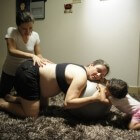 Doula bij de bevalling: mogelijkheden en kosten