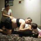 Doula bij de bevalling