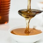Zwanger en honing