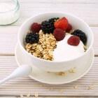 Zwanger en yoghurt