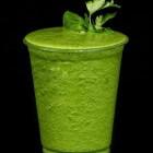 Zwanger en groene smoothies