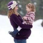 Bukken en tillen in de zwangerschap, waar moet je op letten?