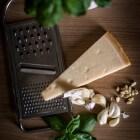 Zwanger en parmezaanse kaas