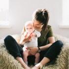 Tips voor een goed herstel na de bevalling
