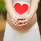 De zwangerschapstest