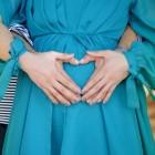 De ontwikkeling van je baby; 20 weken zwanger