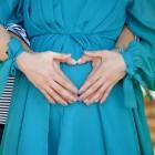 De ontwikkeling van je baby; 26 weken zwanger