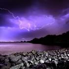 Brontofobie, bang voor onweer, donder en bliksem