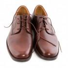 Goede (wandel)schoenen zijn belangrijk bij moeilijke voeten