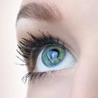 Kunsttranen tegen droge ogen
