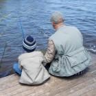 Dementerende ouderen: familiefoto's bekijken stimuleert