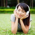 De ontspannende kracht van muziek