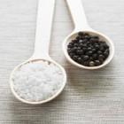 De gevaren van zout eten!