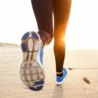 Intensieve training van vier minuten voor een gezond lichaam